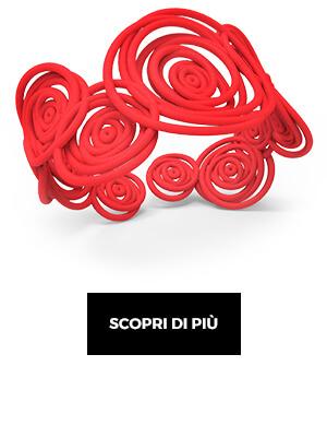 RARO Gioielli in Stampa 3D
