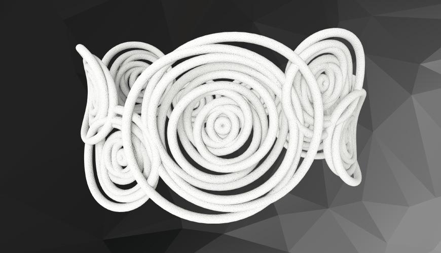 Spazio RARO - Gioielli Italiani Contemporanei in Stampa 3D