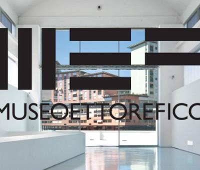 DAB MEF Museo Ettore Fico Torino Rossella Granata RARO Gioielli