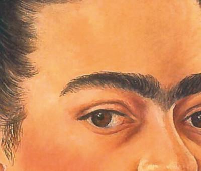 Frida Kahloin in mostra al Palazzo Albergati di Bologna